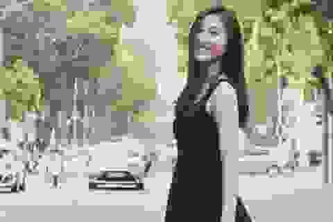10 gương mặt xuất sắc tranh tài Đại sứ chuyên Hà Nội - Amsterdam 2016