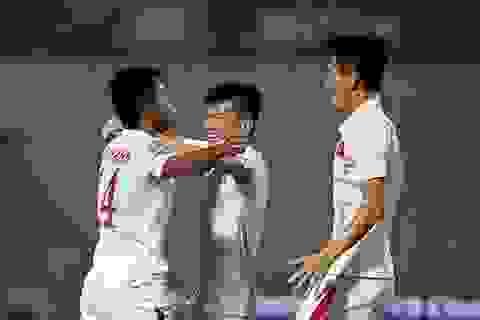 U19 Việt Nam 1-0 U19 Bahrain: Chiến thắng lịch sử