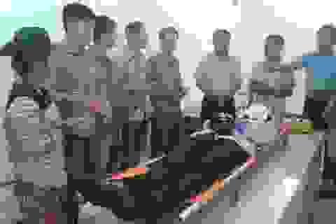 Hà Tĩnh: Lại thêm một lao động tử vong tại Angola