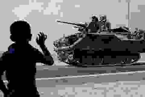 10 cuộc chiến mới nảy sinh có thể do cuộc chiến chống IS