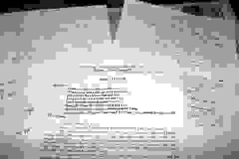 Giả danh phóng viên báo Công an Đà Nẵng để nhận tiền 'chạy' việc