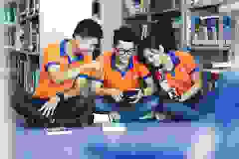 Viện Công nghệ thông tin - ĐHQG Hà Nội: Đào tạo CNTT đáp ứng nhu cầu Doanh nghiệp