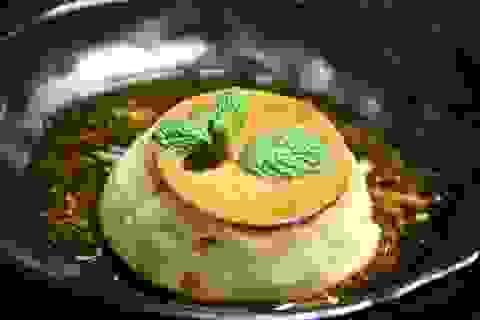 Bếp Ngon: Đầu tuần cùng Vua đầu bếp Minh Nhật làm món caramen