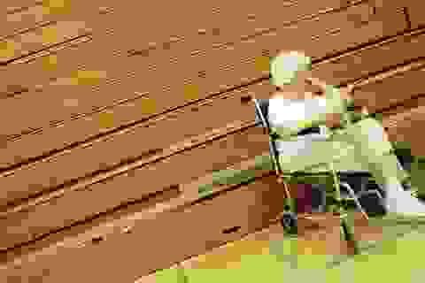 Đọc sách sẽ giúp kéo dài tuổi thọ