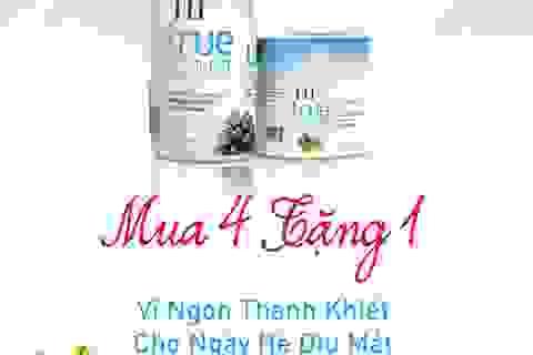 """Chương trình quà tặng """"Mua 4 tặng 1"""" với sữa chua TH True Yogurt"""