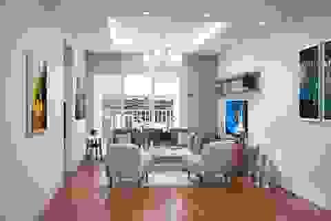Trương Định Complex: Tri ân khách mua nhà, tặng quà lên đến 50 triệu đồng