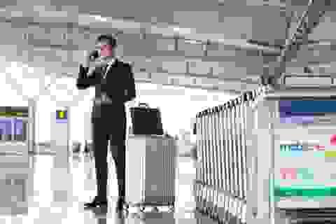 """Sở hữu """"thẻ quà tặng"""" hữu ích cho những chuyến bay dài"""