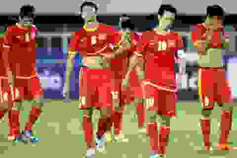 Những điểm nhấn của bóng đá Việt Nam dưới thời các HLV nội