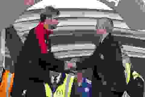Liverpool - Man Utd: Thời thế nay đã khác