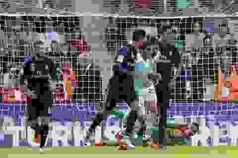 Real Madrid và cuộc chiến khó khăn với Celta Vigo