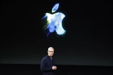 """Kéo nhau ra toà, Apple dừng bán phụ kiện của Nokia để """"dằn mặt"""""""