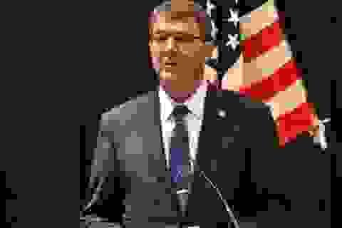 Mỹ tuyên bố chiến dịch lấy lại Raqqa, Syria trong vài tuần tới