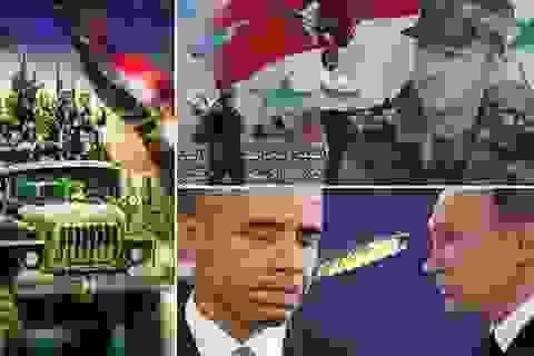Assad: Syria đã không lầm trong việc chọn bạn bè
