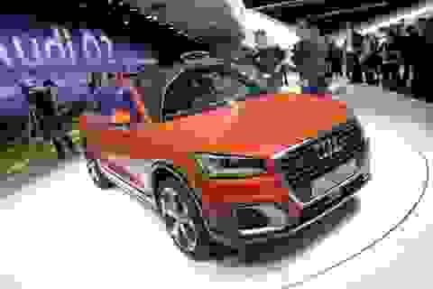 Audi Q2 - Làn gió mới
