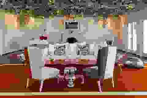 Ngắm biệt thự 60 phòng tuyệt đẹp đang được rao bán 88 triệu USD