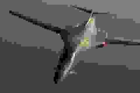 Mỹ rút siêu máy bay ném bom B-1 Lancer khỏi cuộc chiến chống IS