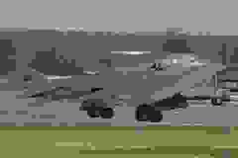 Tướng Mỹ: Cần hiện đại hóa lực lượng hạt nhân để răn đe Nga-Trung