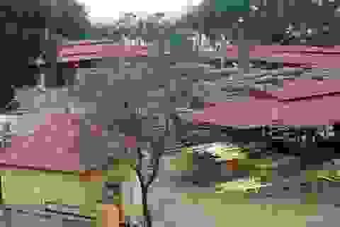"""Bắc Giang: Mang đất của dân """"biếu"""" doanh nghiệp, chủ tịch huyện phạm luật thế nào?"""