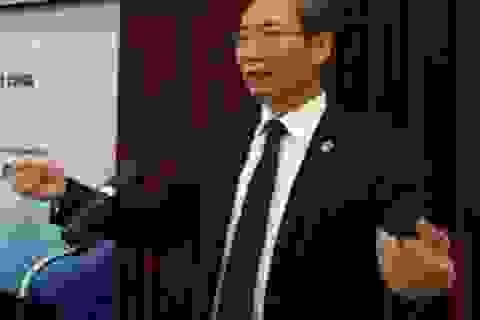 Chủ nhiệm đoàn Luật sư TP Hà Nội nghĩ về một Chính phủ liêm chính