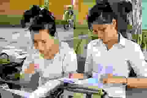 Thử sức phần Từ vựng môn thi tiếng Anh THPT quốc gia 2016
