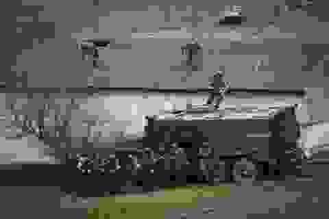 Bản lĩnh Nga trong những trận chiến lớn!