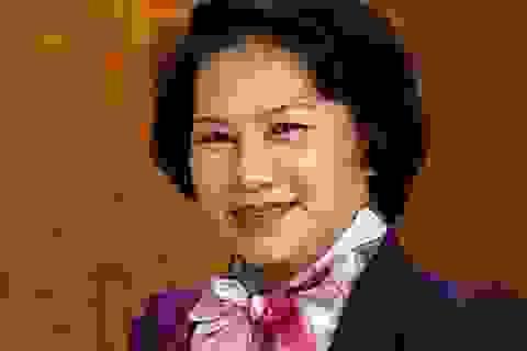 Bỏ phiếu bầu bà Nguyễn Thị Kim Ngân làm Chủ tịch Quốc hội