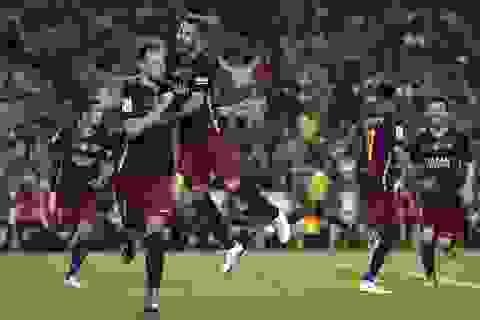 """Barcelona tạo """"cơn mưa bàn thắng"""" ở ngày mở màn La Liga?"""