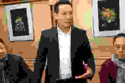 Cộng đồng người Việt ở Berlin quyên góp ủng hộ đồng bào miền Trung