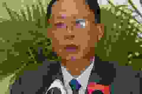 Bí thư Hậu Giang thấy rất đau lòng, xấu hổ vì vụ ông Trịnh Xuân Thanh