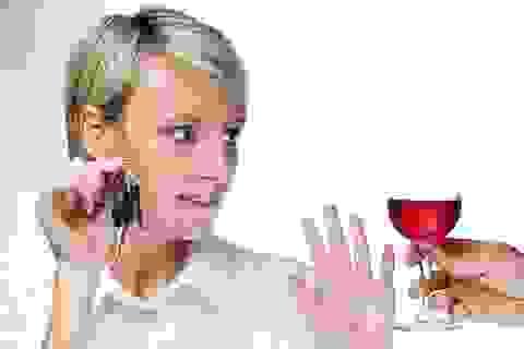 Bia rượu: Biết rồi, khổ quá, nói mãi