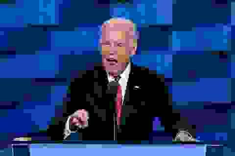 Ông Joe Biden tuyên bố sẽ tranh cử Tổng thống Mỹ