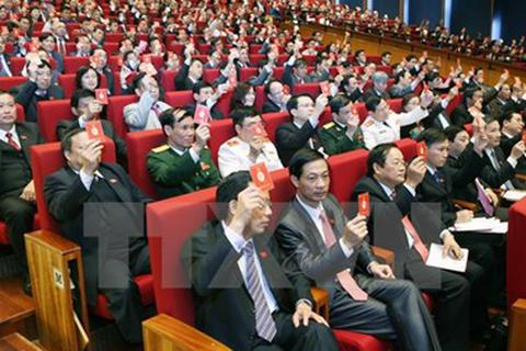 Người Việt tại Algeria hướng về Đại hội Đảng toàn quốc XII