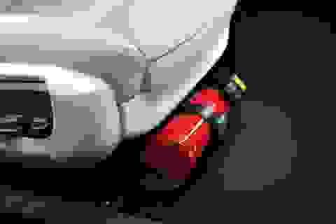 Trang thiết bị phòng cháy chữa cháy bắt buộc trên ô tô: Xe nào loại nấy