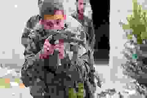 Syria nỗ lực tấn công, giải phóng hoàn toàn Aleppo