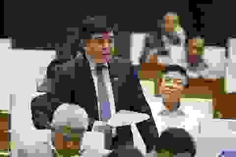 Bộ trưởng KH-ĐT giải trình việc tiền đầu tư của quốc gia bị vung vãi
