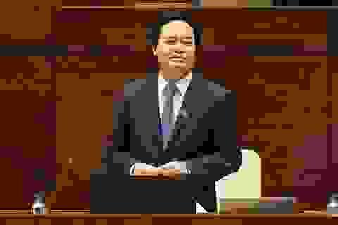 Bộ trưởng Bộ Giáo dục: Tôi xin nhận trách nhiệm chưa sâu sát nhiều vấn đề!