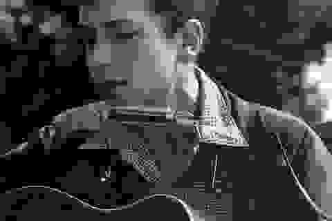 Nobel Văn học gọi tên nam ca sĩ biểu tượng của Mỹ - Bob Dylan