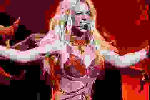Người trong mộng của Britney Spears là Brad Pitt
