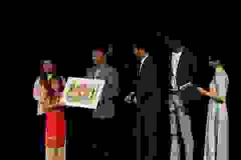 Hai sự kiện lớn hướng về miền Trung của sinh viên Việt tại California