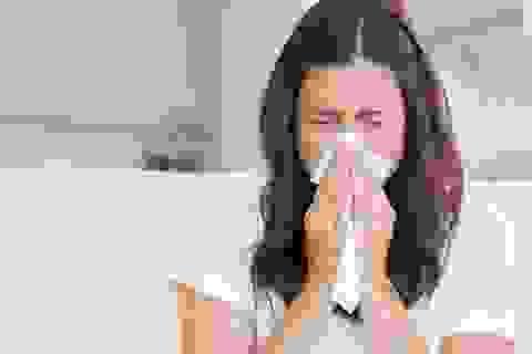 Các loại thực phẩm có thể rút ngắn thời gian bị cảm lạnh