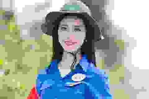 Nữ sinh xinh đẹp nào sẽ là tân Hoa khôi HSSV Cần Thơ 2016 ?