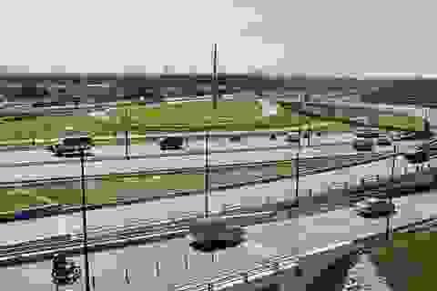 """""""Nhắc"""" tiến độ, chất lượng 2 dự án cao tốc, 2 đường sắt đô thị"""