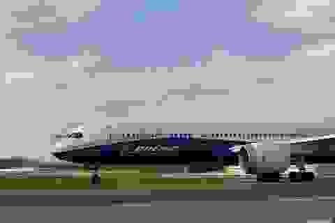 """Lộ sai sót """"chết người"""" của máy bay Boeing 787 Dreamliner"""