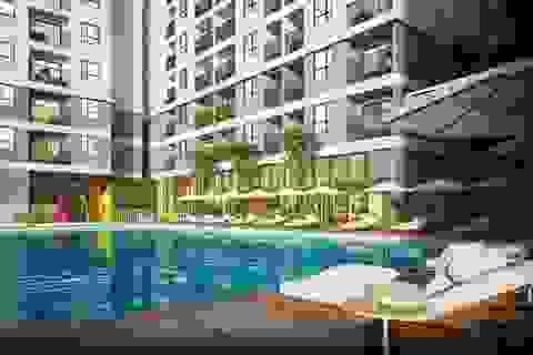 Với 399 triệu đồng, mua căn hộ nào ở Sài Gòn?