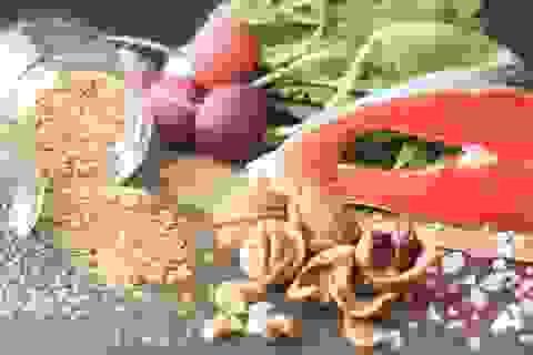 7 loại thực phẩm chứa chất béo lành mạnh nhất