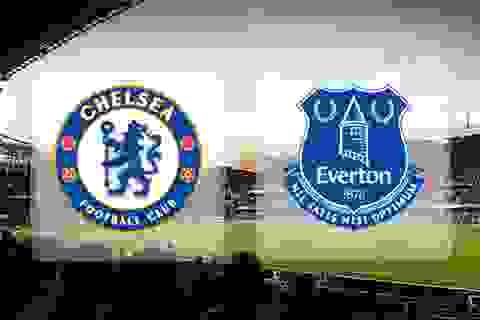Chelsea - Everton: Khó với mục tiêu ba điểm