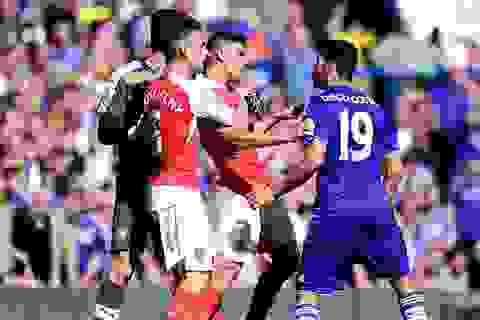 Điểm qua những lần thất bại của Arsenal trước Chelsea