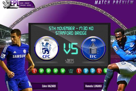 Chelsea - Everton: Cảm xúc thăng hoa