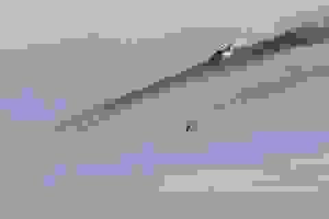 Không lực Nga giúp quân đội Syria đẩy lùi IS ra khỏi Palmyra