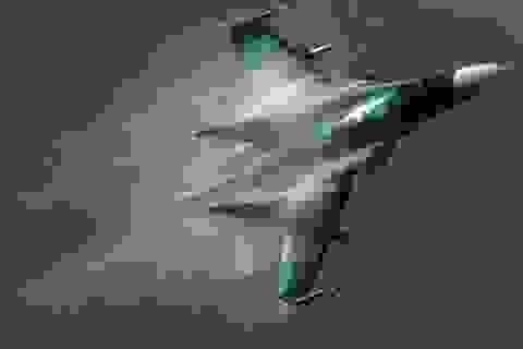 Nga không kích xuyên đêm, đập tan đợt tấn công của IS